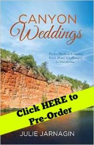 Canyon Weddings by Julie Jarnagin