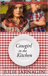 Cowgirl in the Kitchen Cover